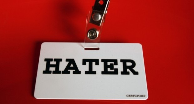 RDTT 049: They Call You A Hater