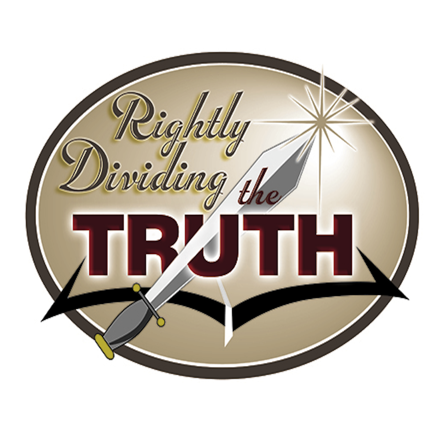 Rightly Dividing the Truth - Podcast